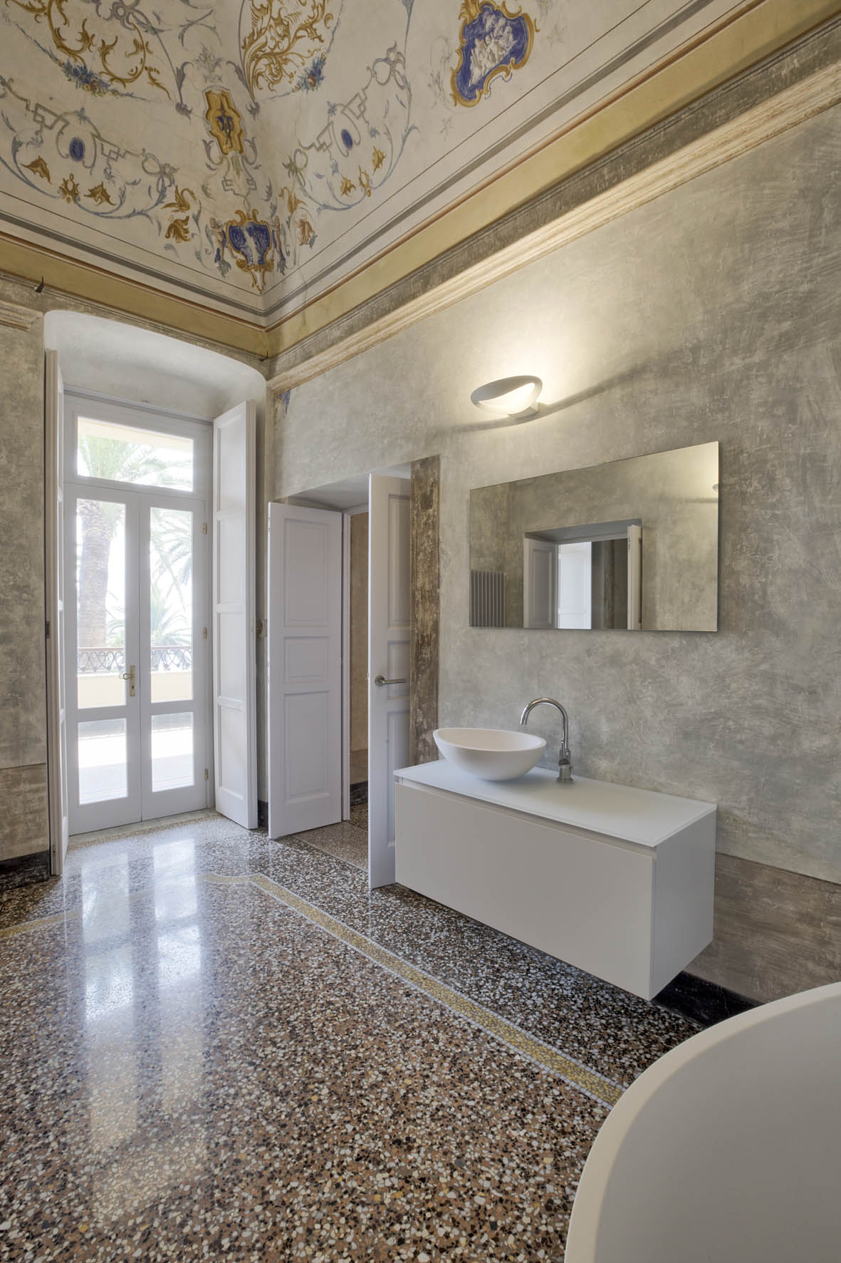 Architecture - CasaG Pietra Ligure