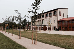 Landscape Design - Parco Alteni