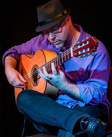 Guitar Winnipeg