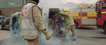 North Yorkshire Fire Service