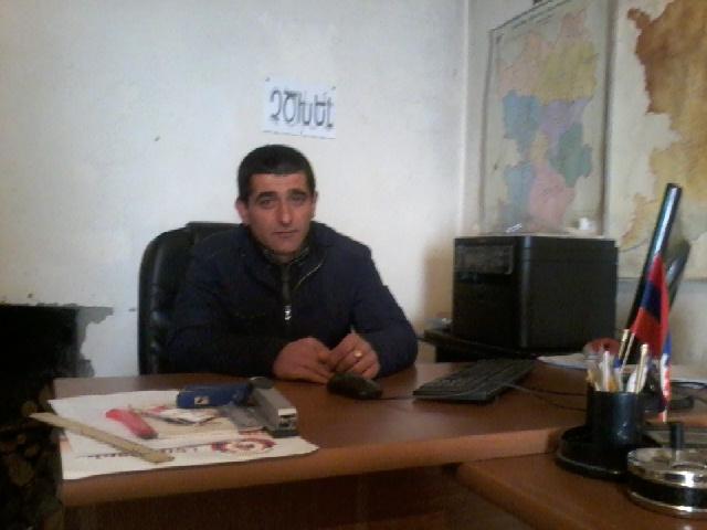 Hrayr Sargsyan