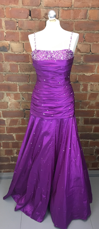 Mori Lee Prom Dress - Size 12   Fashion   Serendipity - Clothing ...