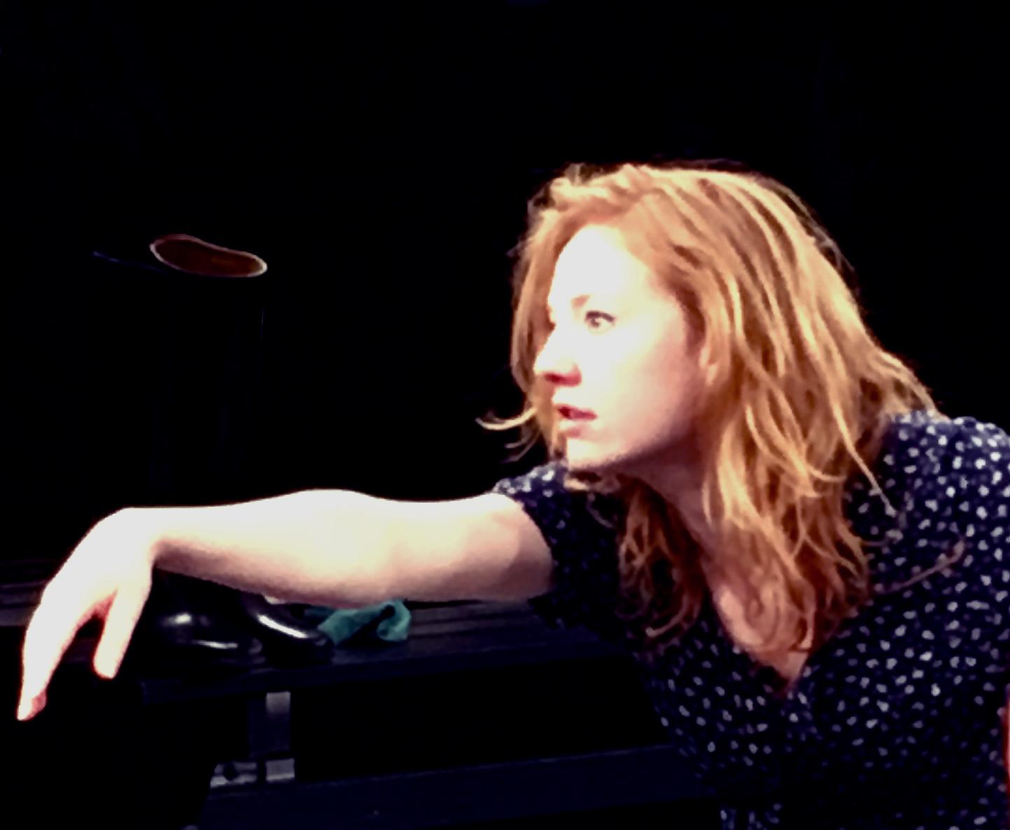 Miss Julie. Odense Denmark