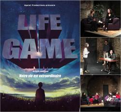 Life Game Paris