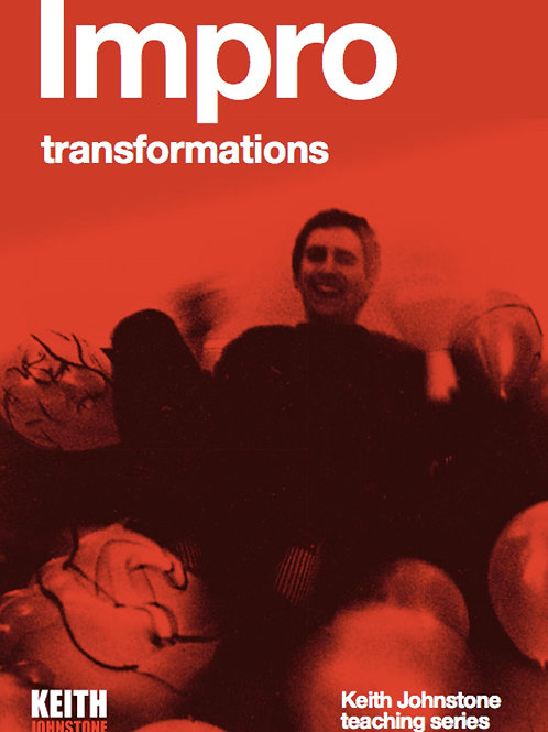 Impro: transformations