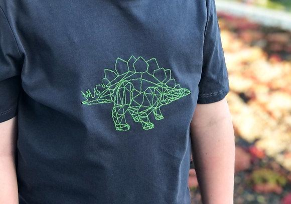 Coole Geo-Dinos: Der Stegosaurus!