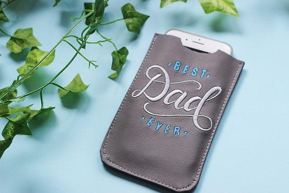 Für alle großartigen Papas!