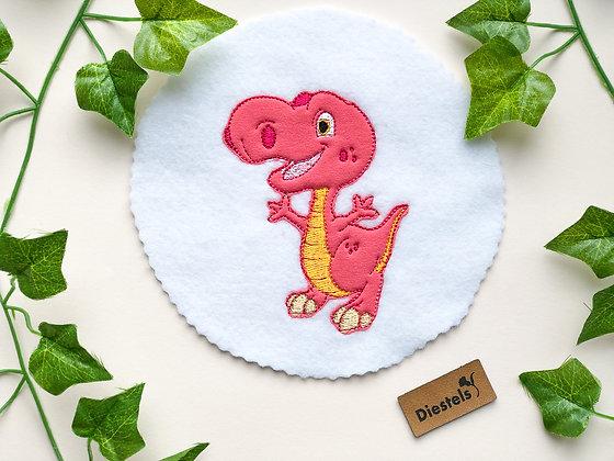 Stickdatei Dino T-Rexi