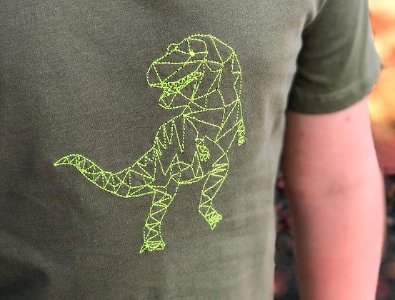 Coole Geo-Dinos: Der T-Rex!