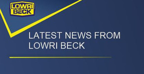 David Taylor appointed as Chief Executive Officer for Lowri Beck Services Limited