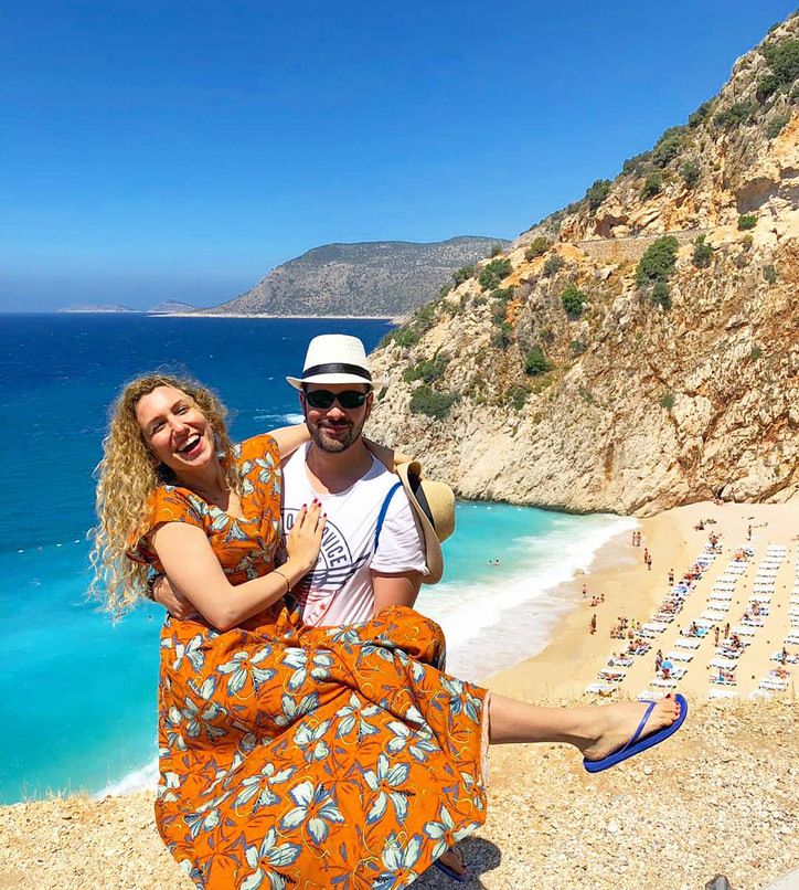 Akdeniz'in Güzeli: Kaş Gezi Notları