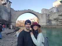 Saraybosna & Mostar Rehberi