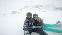Günübirlik Kayak Turu ile Sezon Açılışı: Kartalkaya - Dorukkaya