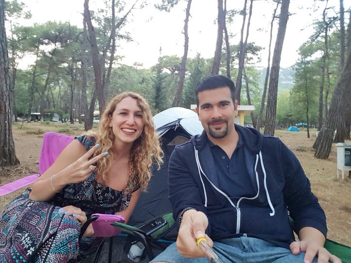 Çadırda Yapamazsın Diyenlere İnat: İçindeki Kampçıyı Çıkartma Sanatı!