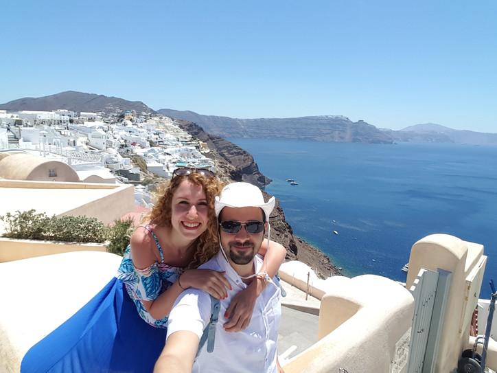 Vizesiz Yunan Adaları Cruise Turu: Zamana Karşı Kazanılan Zafer!