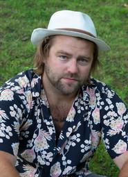 CH Hooks Author