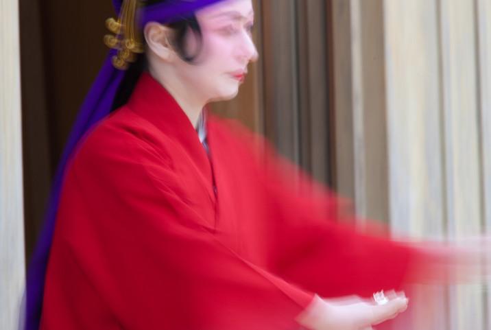 「琉球芸能の宴(新春の宴)」