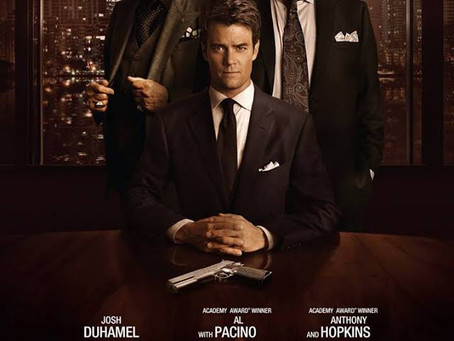 MISCONDUCT Hits Theaters