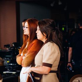 Director Leah McKendrick and Producer Mariah Owen