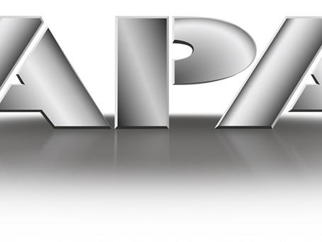 Leah Now Repped at APA