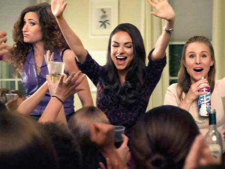 BAD MOMS Tops $100m at the Box Office