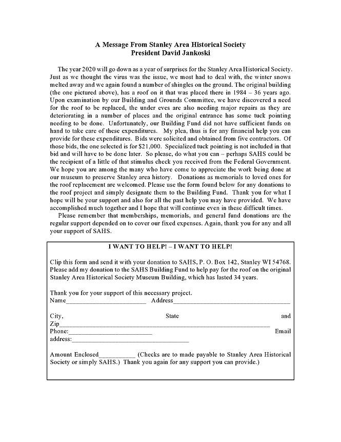 June 2020 Presidents Letter for Website-