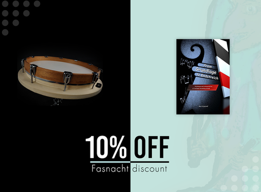 Fasnacht Discount