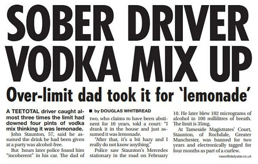 SOBER DRIVER MIX UP - DAILY STAR.PNG
