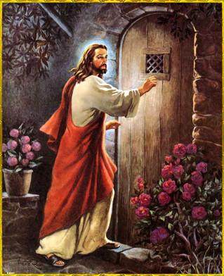 «Прими Христа в дом твоего сердца»