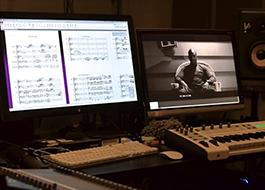 Film Music Scoring
