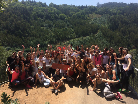 TEAMBUILDING - Women Secret Portugal