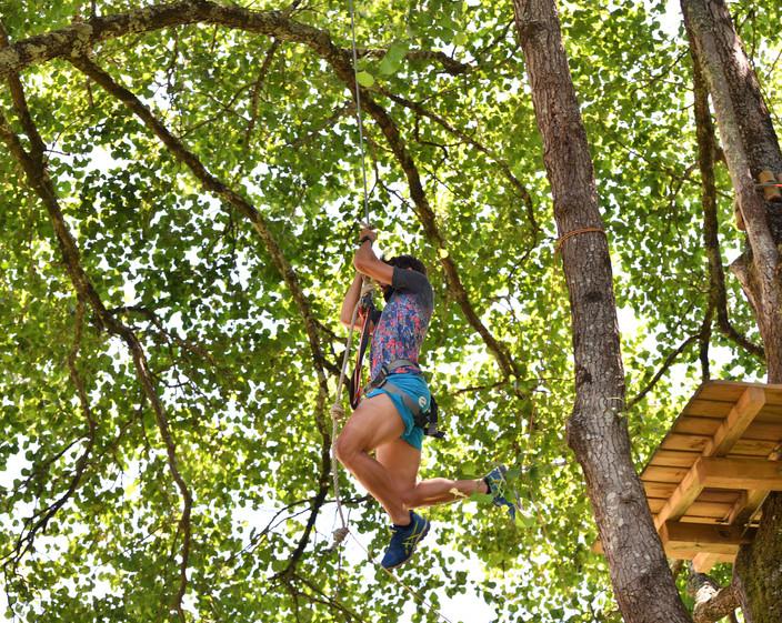 Salto Tarzan