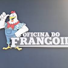 Oficina do Frango II