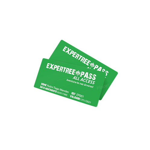 EXPERTREE PASS