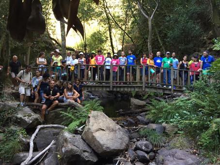 Caminhada do Mel - Cascata Pedra da Ferida
