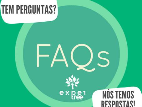 FAQ's - ExperTree PARK