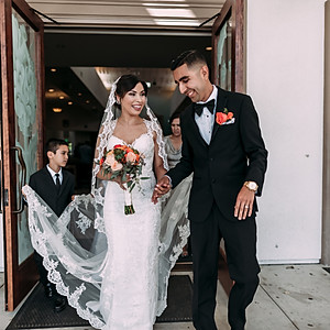 Chris & Evelyn