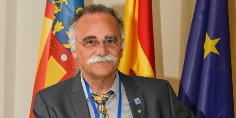 Visita del Gobernador Luis Matos (1)