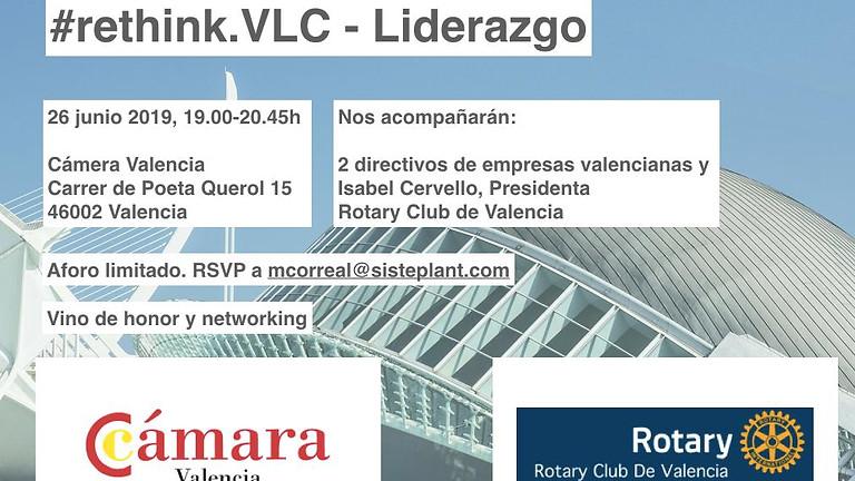 #rethink.VLC - Liderazgo