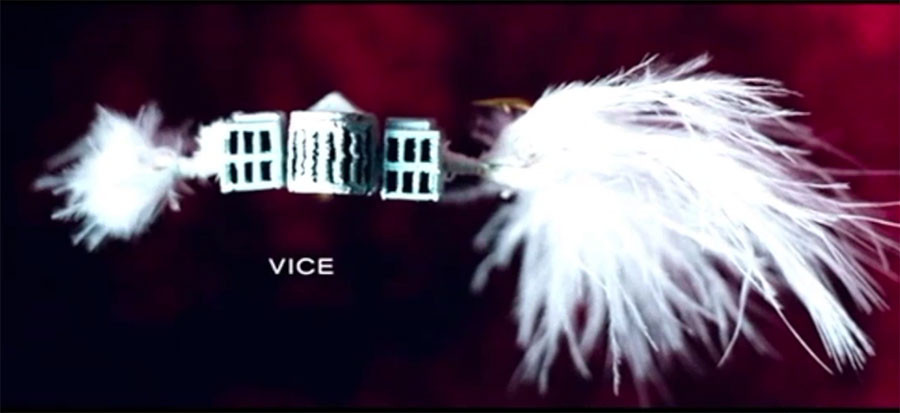 Vice End Credits