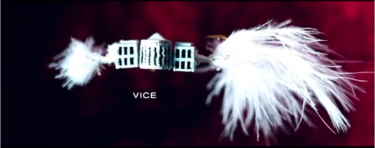 Vice End Credits