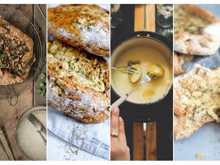 De beste brood dip-tips voor bij onze Kaasfondue in blik