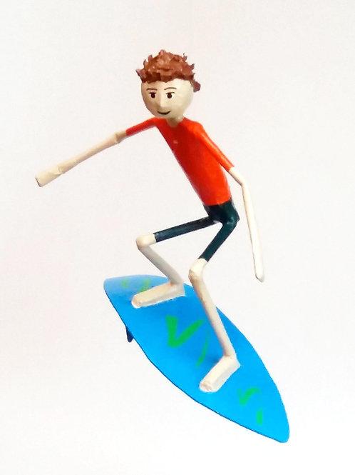 Surfista – Coleção Araucária