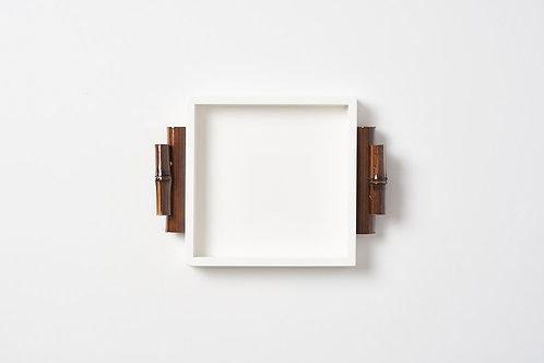 Bandeja Mondrian Quadrada