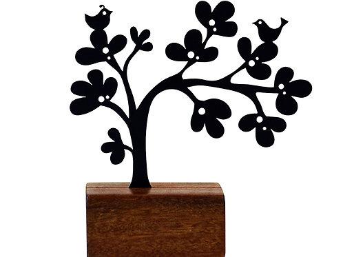 mini árvore life