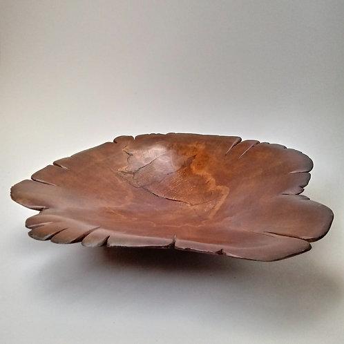 Centro de mesa em madeira CMM0749- Marcos Quintas Designer