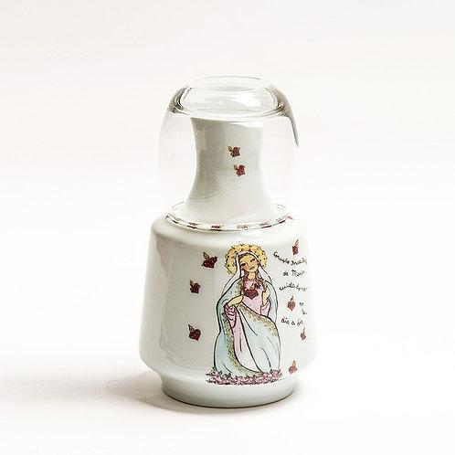 Moringa Imaculado Coração de Maria | Santeiro