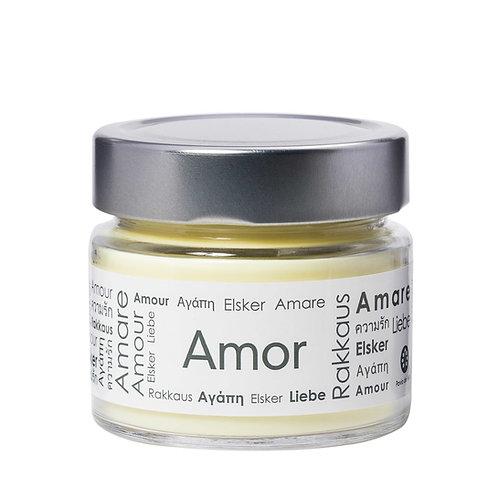 Vela Perfumada: AMOR - 145g