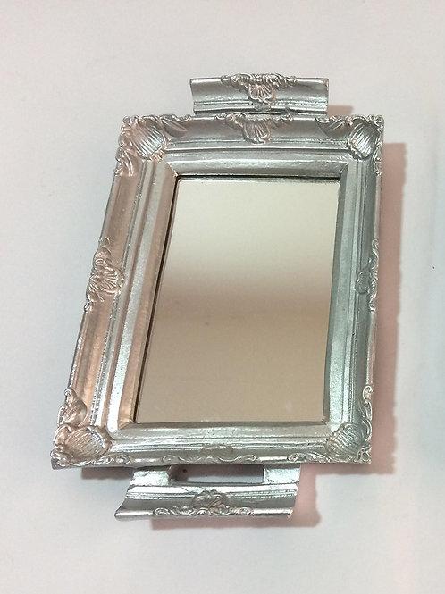 601 - Bandeja com espelho