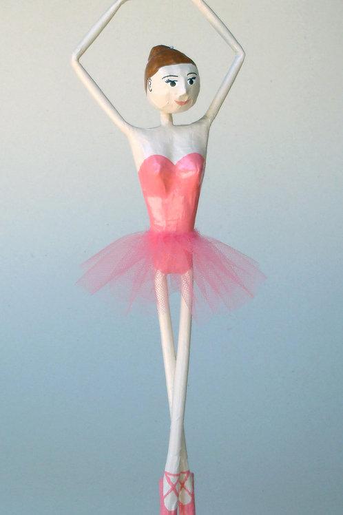 Bailarina – Coleção Araucária